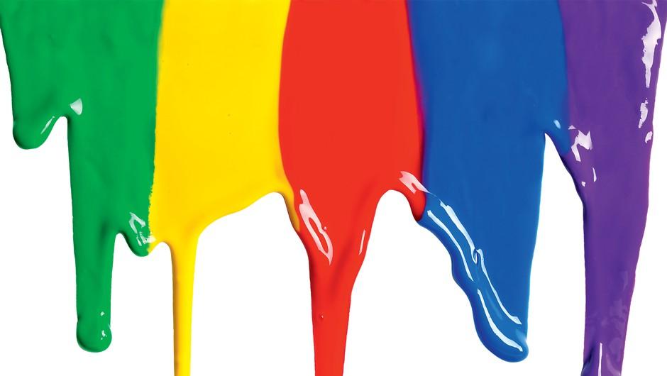 Sinestezija - ko glasbo dojameš kot barvo! (foto: Shutterstock.com)