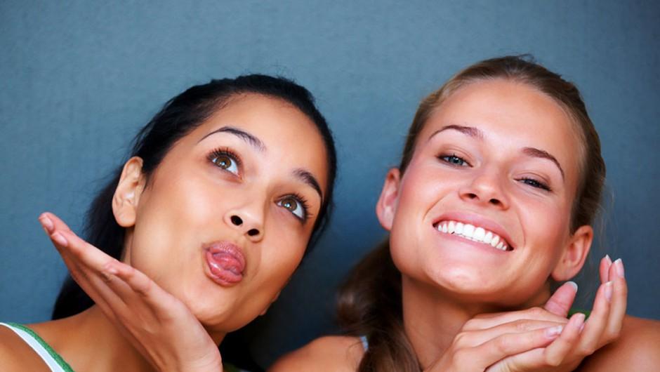1 korak do lepšega nasmeha (foto: Shutterstock)