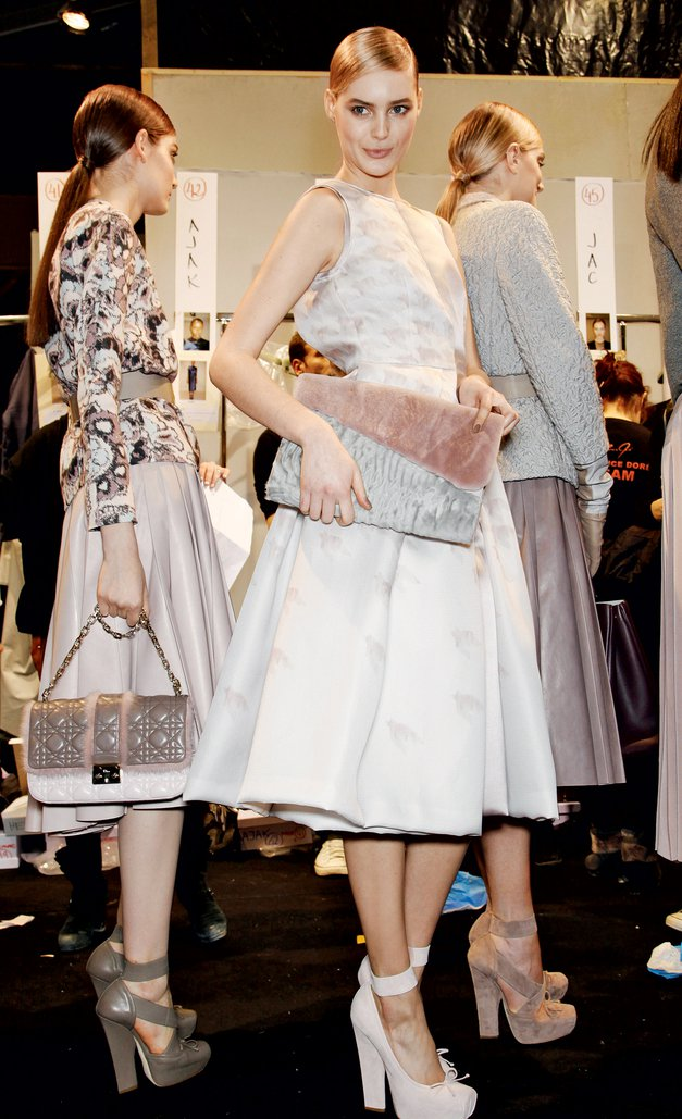 Dior (foto: All–about–fashion,  Alex Štokelj, arhiv proizvajalcev)