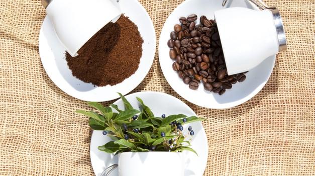 Zanimivosti o slavnem napitku: Kava - Čarobni napoj! (foto: shutterstock)