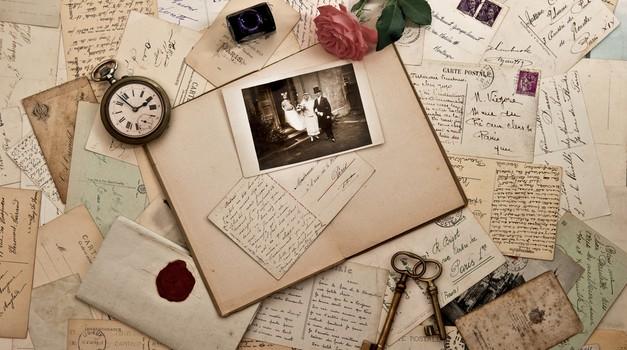 Kolažni album - v najlepši spomin! (foto: shutterstock)