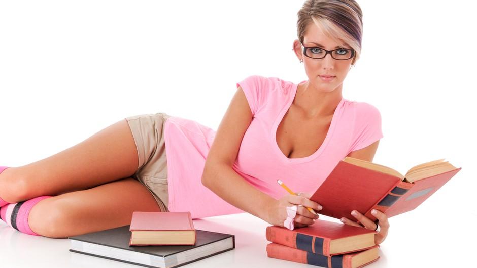 Seks raziskava: Študentje ekonomije seksajo največ! (foto: shutterstock)