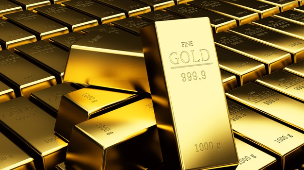 Človekova obsedenost z elementom Au (79): Zlato je zlato! (foto: shutterstock)