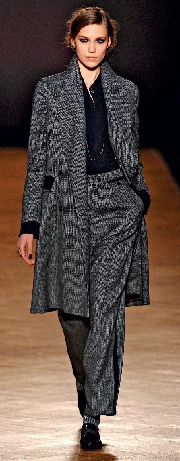 PAUL SMITH (foto: Alex Štokelj, All-About-Fashion)