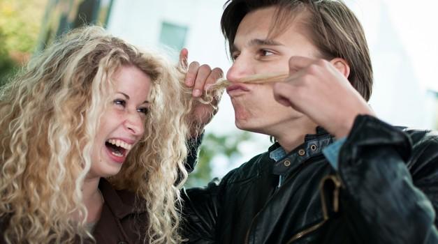 Movember - globalno gibanje, ki se je razvilo iz šale! (foto: shutterstock)