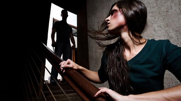 Akcije društva Ženske svetovalnice proti nasilju nad ženskami (foto: shutterstock)