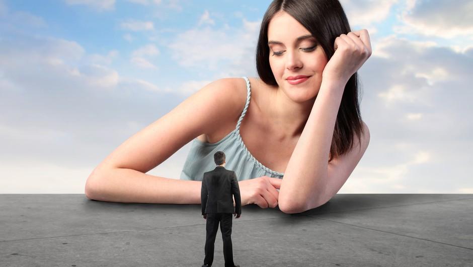 Hanna Rosin: Začenja se obdobje vladavine žensk! (foto: shutterstock)