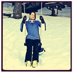 4. Zganjale vragolije na snegu.