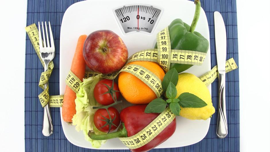 Zakaj diete ne delujejo ... in kaj deluje! (foto: shutterstock)