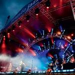Sanja o koncertu na velikem odru. (foto: shutterstock)