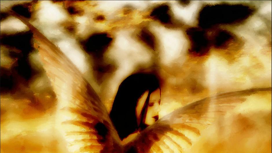 Angel v tebi: Vse, kar potrebuješ, že imaš! (foto: shutterstock)
