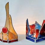 Ustvarjalka Saya Causevic – Saya Art & Design (foto: osebni arhiv)