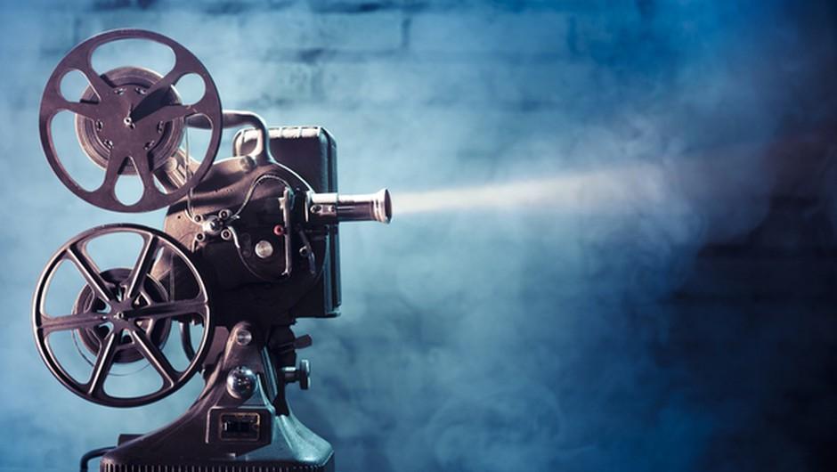 Kino, kino, kino: Na velikih platnih te dni! (foto: shutterstock)