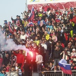 Fotografije zmagoslavnih trenutkov Tine Maze pod Pohorjem! (foto: Goran Antley)