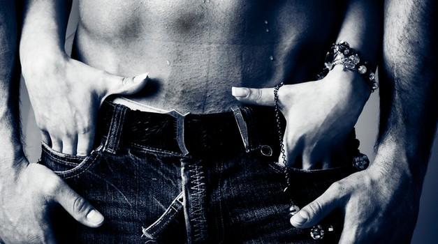 Novo seksi, nevarno in strastno branje: Čudovita polomija (foto: shutterstock)