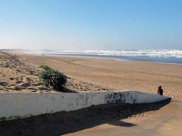 Fotografije Kaje Antlej: Maroko je čudovit tudi decembra! (foto: Kaja Antley)