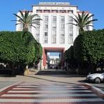 Hotel Balima, Rabat (foto: Kaja Antley)
