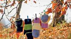 Ustvarjalka Urška Petek - WoolAround: Kvačkanje je lahko pestro