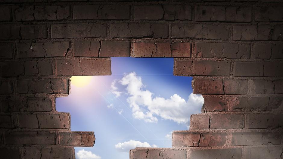 Moč pozitivnega mišljenja, ki celi rane (foto: shutterstock)