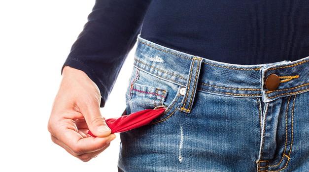 Mladi še naprej žrtve negotovih oblik zaposlitve (foto: shutterstock)