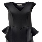 Obleka, Dorothy Perkins (39 evrov) (foto: Aleks Štokelj)