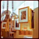 8. Obiskale fotografsko razstavo Petrin svet naše art direktorice Petre.