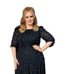 Adele - z oskarjem nagrajena pevka je na podelitev zlatih kipcev prišla v svojem retro slogu. Črna kreacija je novopečeni mamici povsem pristajala in objemala njeno lepo polno postavo. Pod povsem z 'biseri' posuto kreacijo se je podpisala Jenny Packham, katere sicer precej nežne obleke obožuje tudi Kate Middleton. Adele se je odločila tudi za najlepši stil pričeske, povsem brezhibno pa je bila tudi naličena. (foto: AMPAS in Profimedia)