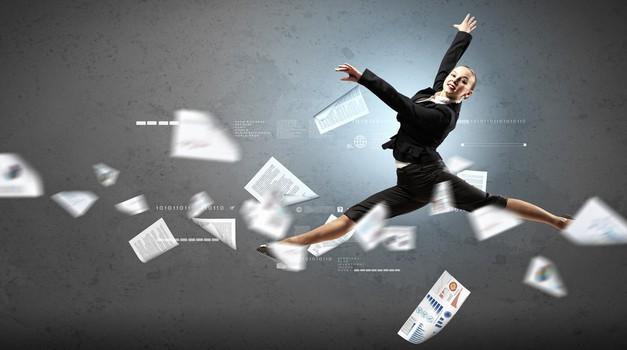 Iskanje mladega podjetnika leta se pričenja! (foto: shutterstock)