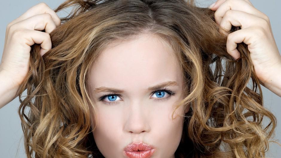 Lepotni triki za krotilke las: ukročena frizura!