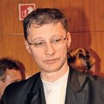 O teorijah zarote iz ust slovenskih politikov (foto: Lea)