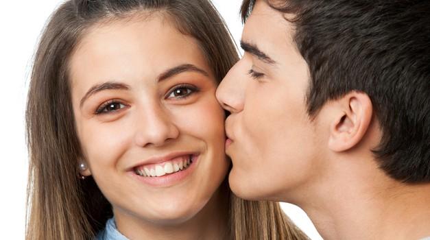 Da bo tvoj prvi seks kar najbolj prijeten (foto: shutterstock)