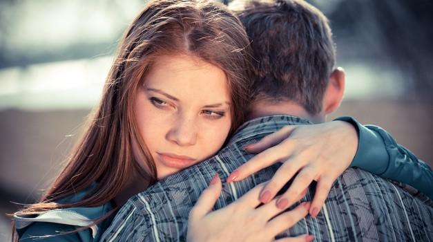 Z moškim je treba znati - zlepa dosežeš več! (foto: shutterstock)