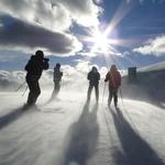 Dolomiti - Superski: Fotogalerija s super smučarije (foto: Goran Antley)
