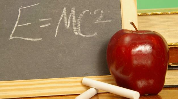Albert Einstein - utrinki iz življenja genija! (foto: shutterstock)