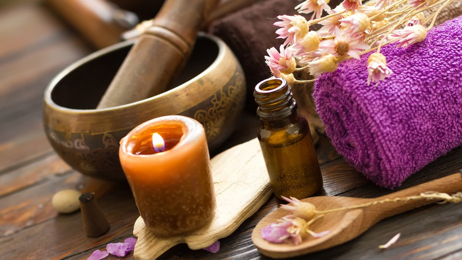 Delavnica aromaterapije: Kreme od A do Ž! (foto: shutterstock)