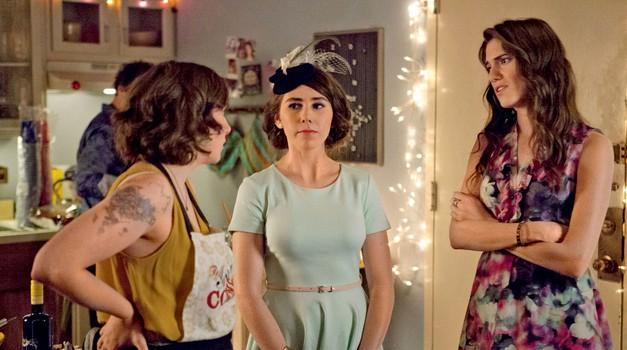 Organiziraj zabavo v stilu nadaljevanke GIRLS (foto: Shutterstock, profimedia, Alex Štokelj)