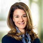 Solastnica fundacije Bill in Melinda Gates Melinda Gates (foto: Shutterstock, profimedia in promocijsko gradivo)