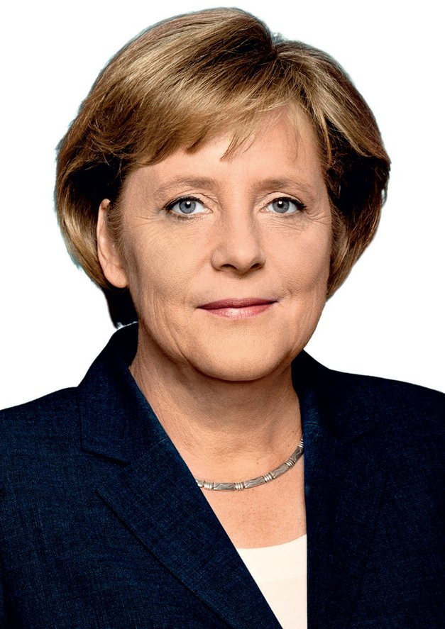 Nemška kanclerka Angela Merkel  (foto: Shutterstock, profimedia in promocijsko gradivo)
