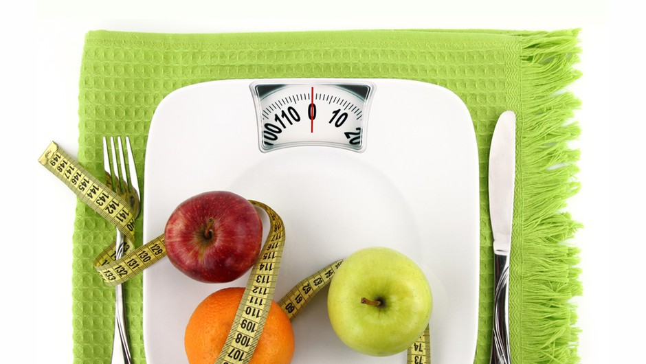 Ženska svetovalnica za mednarodni dan brez diet (foto: Shutterstock)