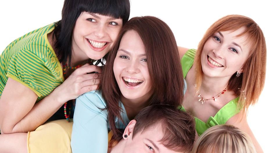 Zavod NEFIKS mladim pomaga pri kariernih odločitvah! (foto: Shutterstock)