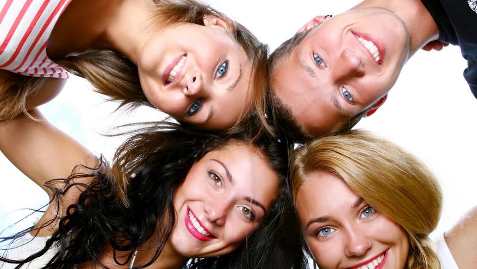 Študentska arena že 15 let aktivira mlade (foto: Shutterstock)