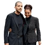 Janet Jackson in Wissam Al Mana (foto: Profimedia, Shutterstock, Getty Images)
