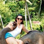 Počitnikovala je na Tajskem (foto: osebni arhiv, promocijsko gradivo, shutterstock)