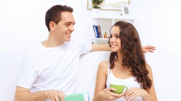 Dobra komunikacija je znak srečnega razmerja (foto: shutterstock)
