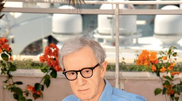 Woody Allen: Svojega humorja ne bi zamenjal za lepoto (foto: Profimedia, Shutterstock, Getty Images)