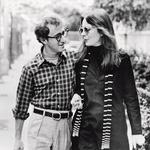 Njegova nekdanja življenjska sopotnica Diane Keaton je igrala v številnih njegovih filmih, med drugim tudi v romantični komični drami Annie Hall, ki opisuje njuno ljubezensko zvezo.  (foto: Profimedia, Shutterstock, Getty Images)