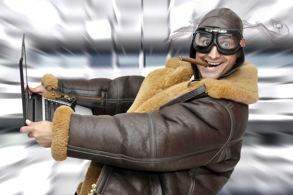 Oglaševalske taktike: Gverila - ko spremenijo se pravila! (foto: shutterstock)