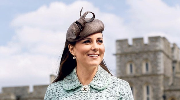 Kate Middleton (foto: Profimedia)