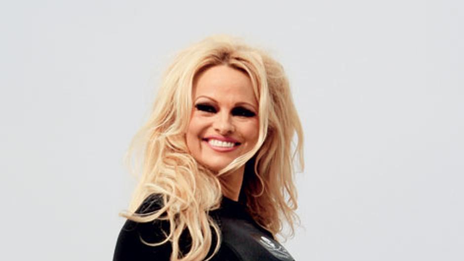 Pamela Anderson (foto: Shutterstock)