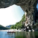 Pod naravnim mostom (foto: promocijski materijal)